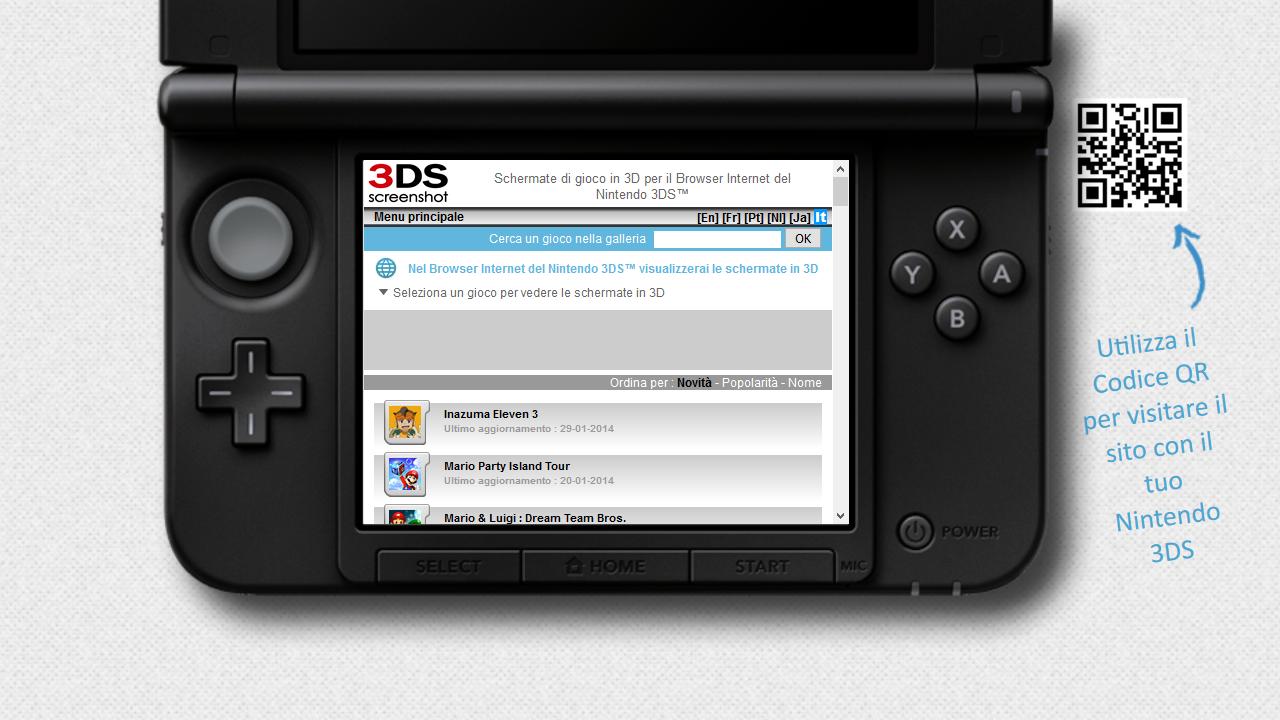 3DS-screenshot.com